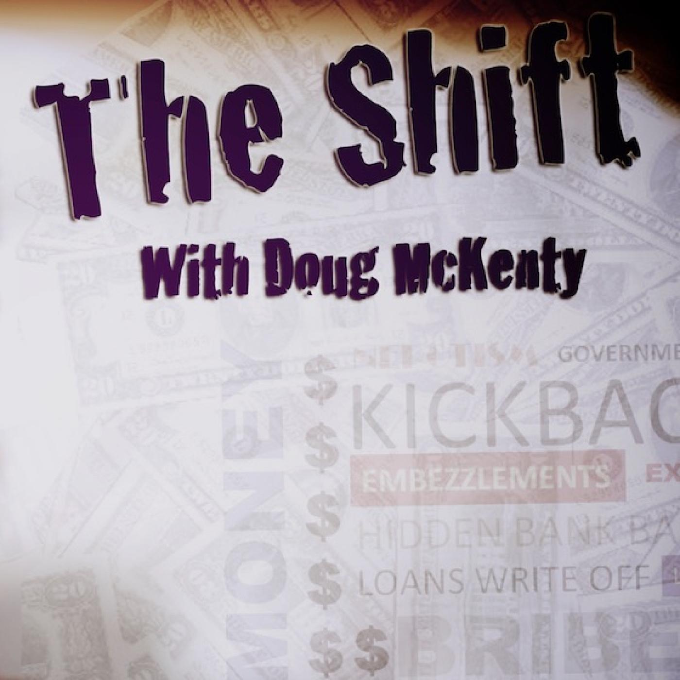 The Shift with Doug McKenty