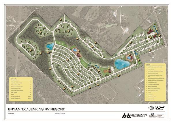 Resort Planning - Outdoor Design Group