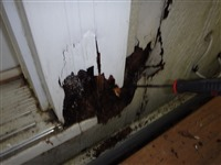 Fayetteville, NC Home Inspector - Discovery Home Inspection