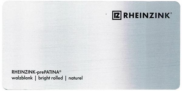 Цинк-Титан RHEINZINK