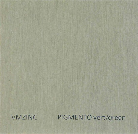 Цинк-Титан VMZINC