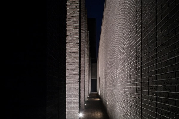 Театр Шекспира. Гданьск, Польша.