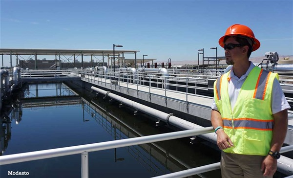 Wastewater Treatment Operator – California Water Jobs