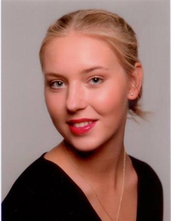 Valentína Holbová