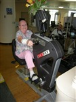 Exercise after lung cancer surgery