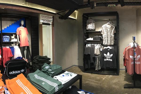 2993aa14130 Adidas Store | Εθν. Αντιστάσεως 55 (Αθήνα, Περιστέρι) | Κατάστημα ...