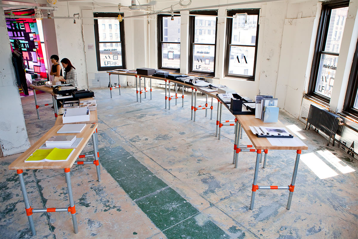 The MFA Fashion Design And Society At Parsons School Of Is First Graduate Program Its Kind In United States With A Unique