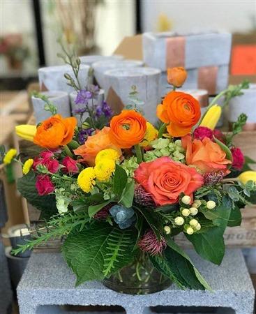 bloom flowers gifts bentonville ar florist same day flower