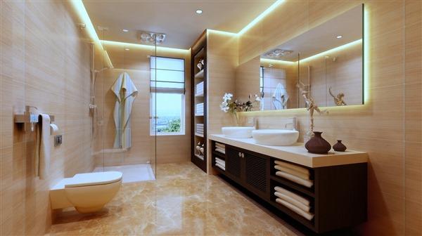 3D Home Interior Design Services Provider Company India