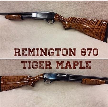 Red Desert Rifles