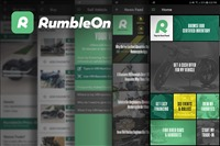 Our Favorite Features of the RumbleOn App