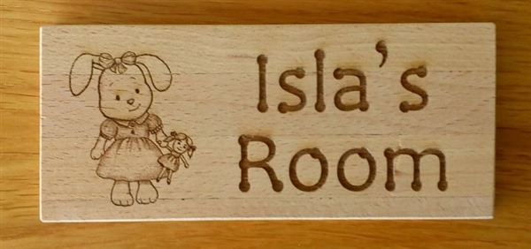 Door Plaques 01 personalised-engraved