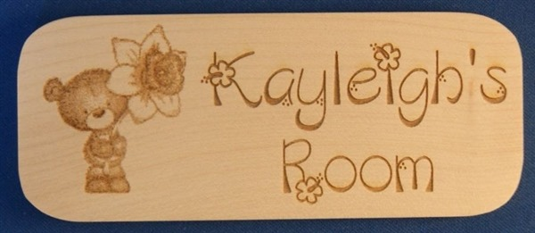 Door Plaques 05 personalised-engraved