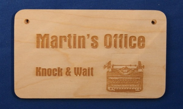 Door Plaques 07 personalised-engraved