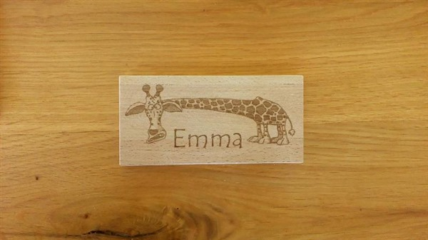 Door Plaques 12 personalised-engraved