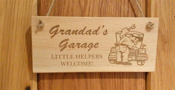 Door Plaques 13 personalised-engraved