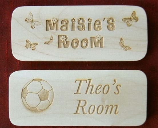 Door Plaques 17 personalised-engraved