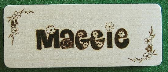 Door Plaques 18 personalised-engraved