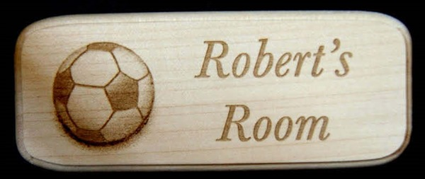Door Plaques 34 personalised-engraved