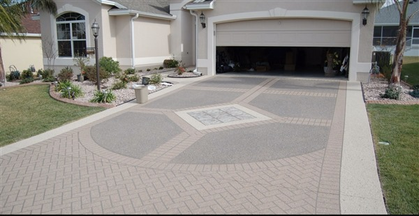 Patrick Wood Decorative Concrete