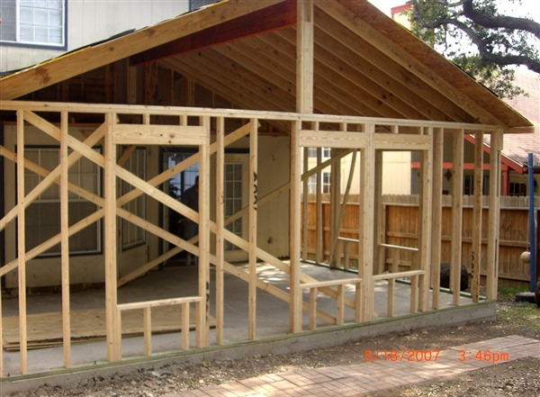 Patrick Wood Framing