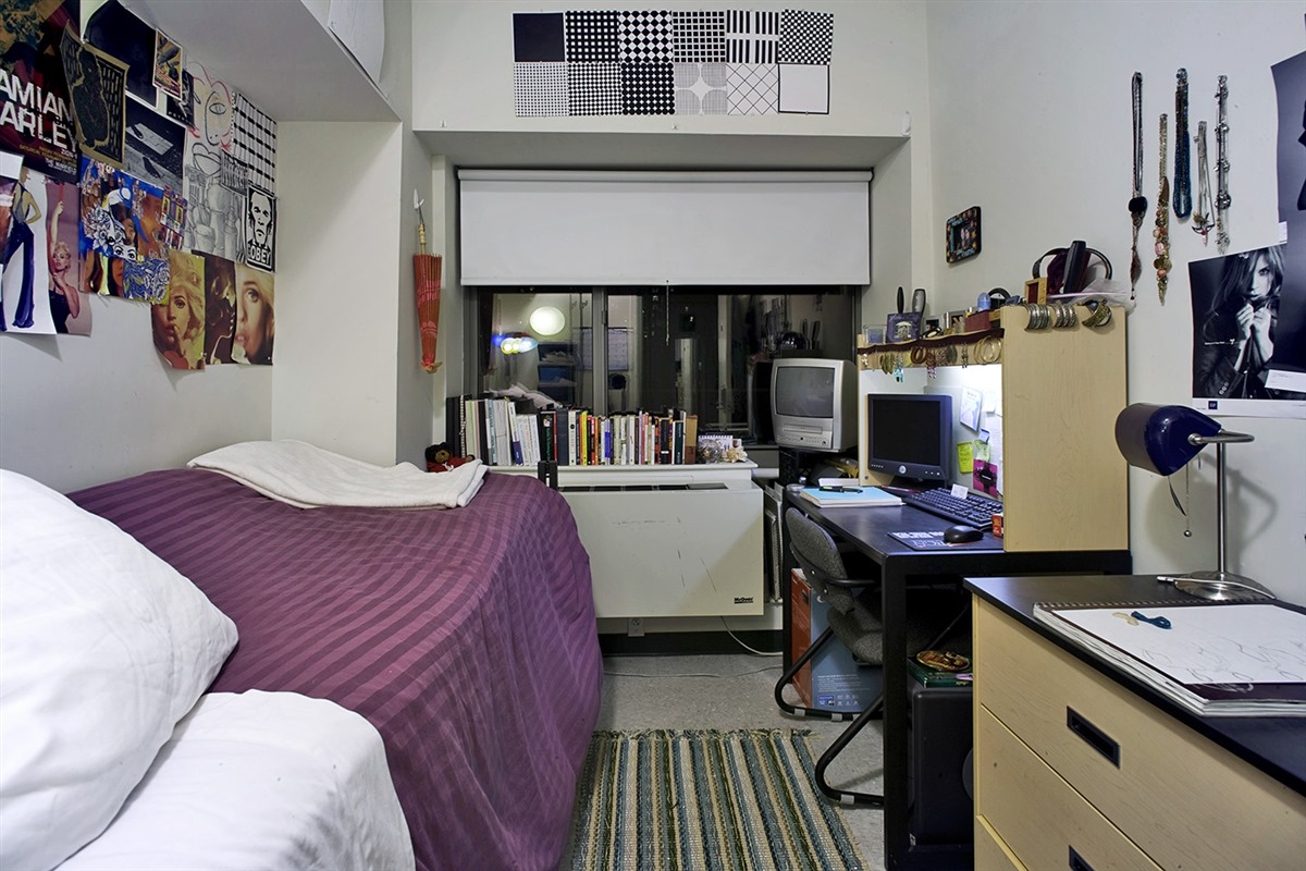 20th Street Residence | Housing