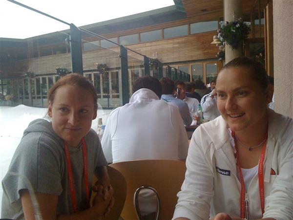 Bethanie Mattek-Sands & Nadia Petrova