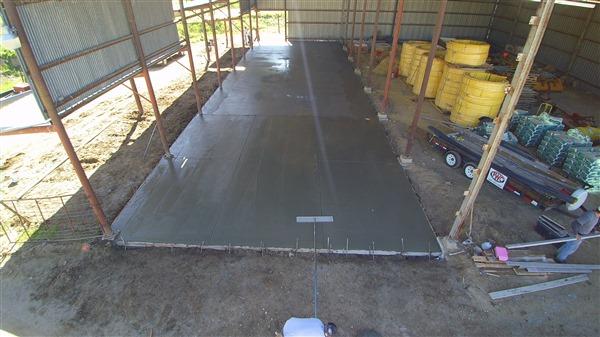 Patrick Wood Concrete