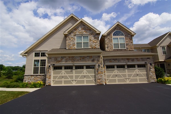 Main Line Townhomes and Townhouses for Sale