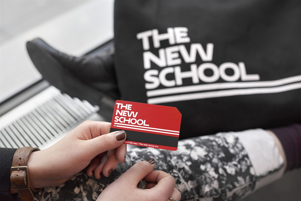 Marketing And Communication The New School