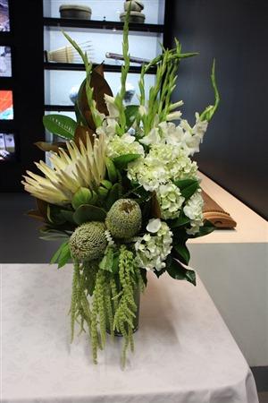 sydney corporate flower
