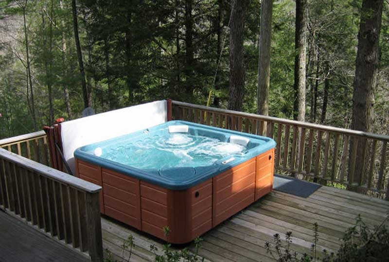 Best Hot Tub Brands 2015 | Best in Travel 2018