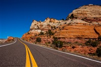 Escalante National Monument ride, Utah