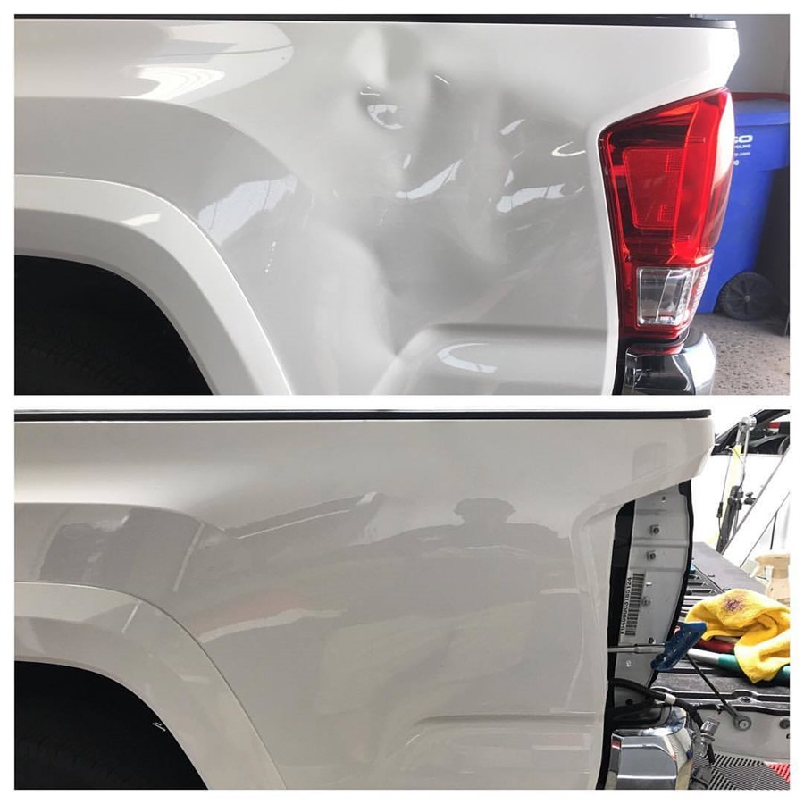 A1 Dent Removal | Middletown, RI