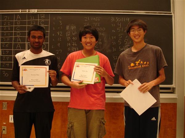 ZIML American & International Math Competition - Areteem