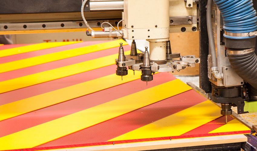 Custom CNC Machining and Plastic Fabrication from ePlastics
