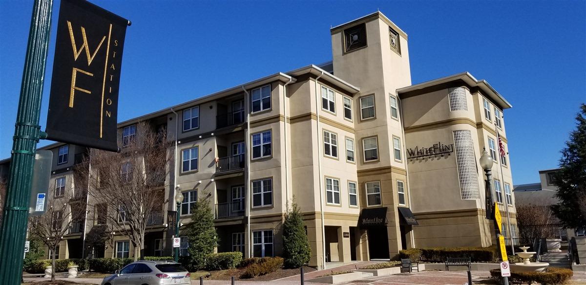 Apartments Near Rockville Metro Station
