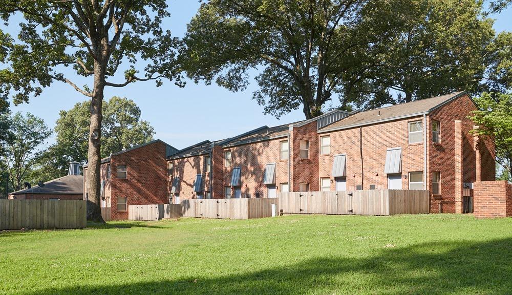 Graduate & Student Family Housing memphis