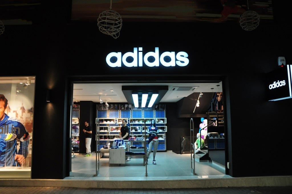 Adidas Store - Κατάστημα Αθλητικών Ρούχων   Παπουτσιών στο Ηράκλειο Κρήτης   53268ccea8d