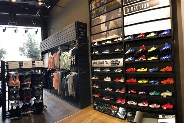 b1106c807 Adidas Store   Εθν. Αντιστάσεως 55 (Αθήνα, Περιστέρι)   Κατάστημα ...