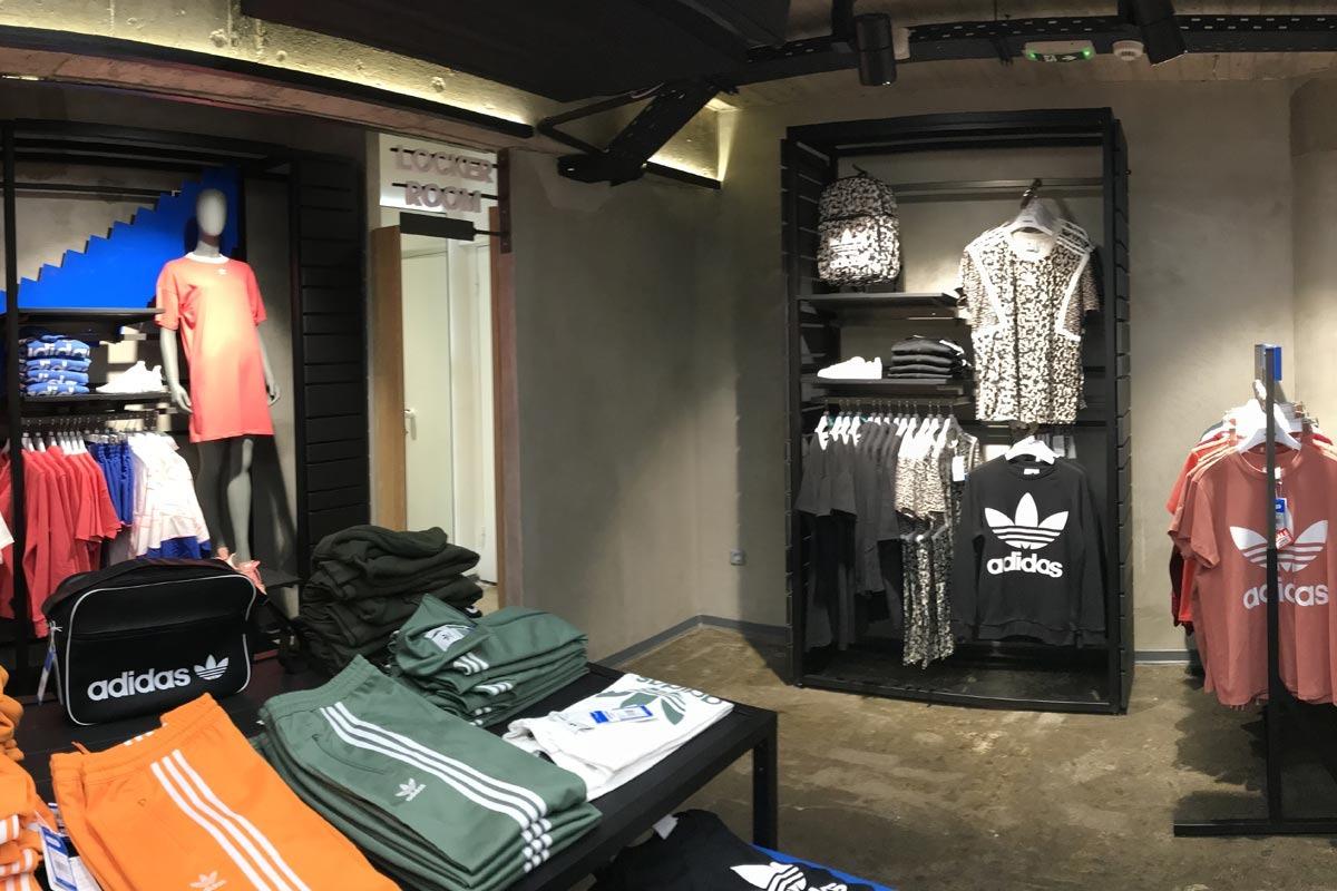 16322e1c30 Adidas Store
