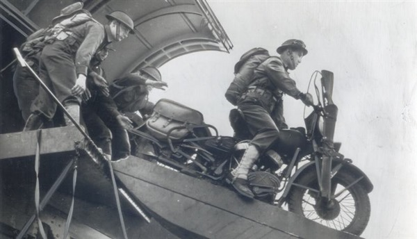 Airborne Infantry 1942 - WWII