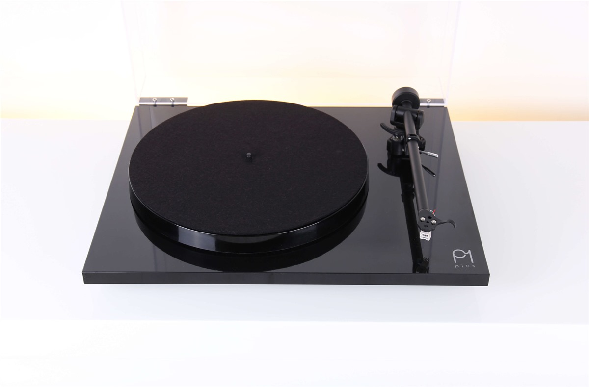 Planar 1 Plus - Reviews and Awards - The Sound Organisation