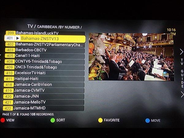 EPIC TV – Fusion IPTV