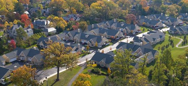 Senior Living in Columbus, Ohio   Upper Arlington Senior