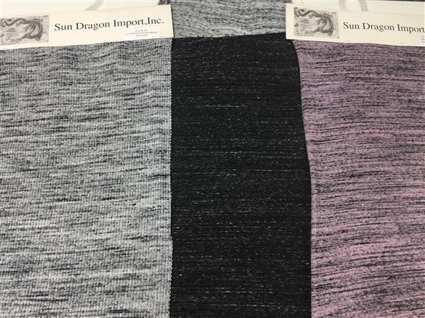 Sun Dragon Import, Inc  – Specialty Yarns & Fabric