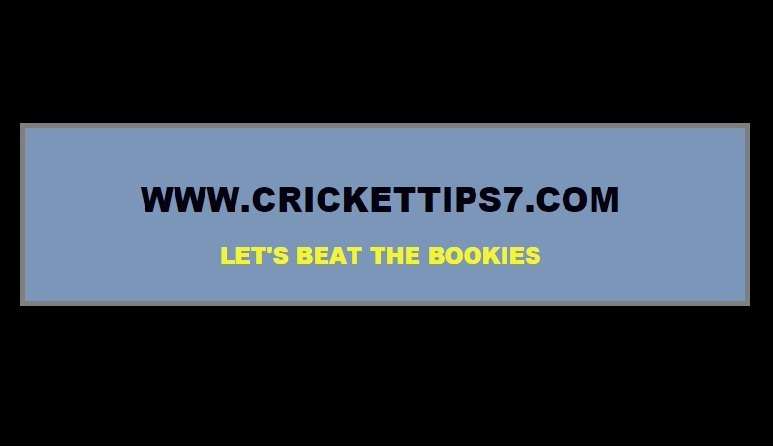 Cricket Betting Tips 7