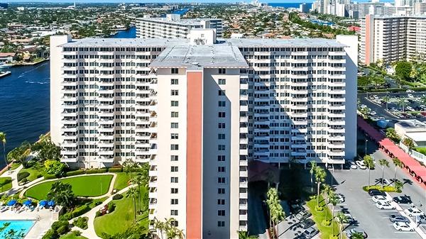 Coral Ridge Towers Original