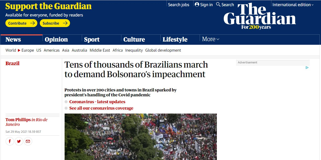 The Guardian:
