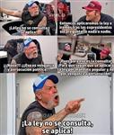 Consulta... los memes
